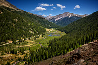 Independence Pass - Twin Lakes-4