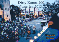Dirty Kanza 200 - June 1st 2013