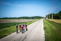 2017 Dirty Kanza 200 About Town