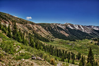 Independence Pass - Twin Lakes-2