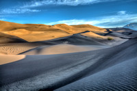 The Great Sand Dunes National Park 09042014-14