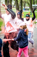 Colour run parkville-12
