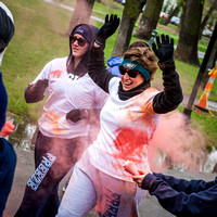 Colour run parkville-13