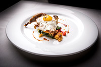 Guest Chef Javier Lopez - Whiskey Lacquered Texas Quail