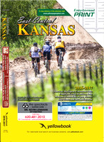 East Central Kansas Yellow Pages 2016-2017