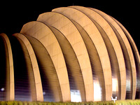 Kauffman Center for the Performing Arts - Night 2