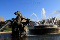 jc nichols fountain w print