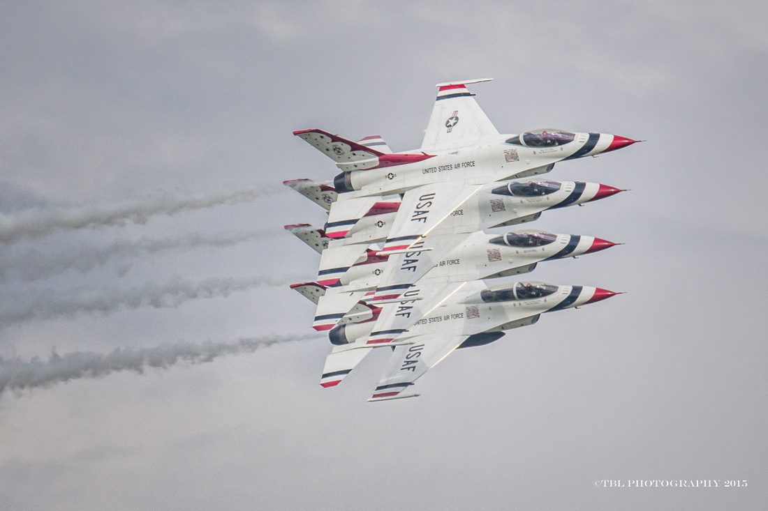 USAF Thunderbirds-1