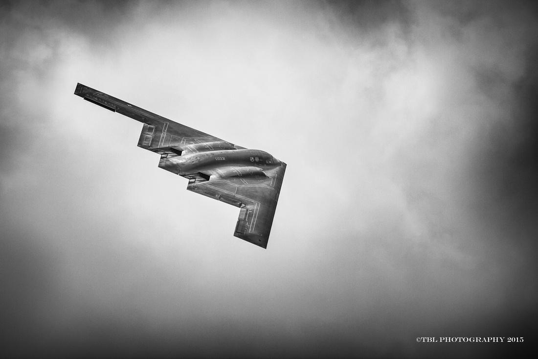 Spirit Bomber-1