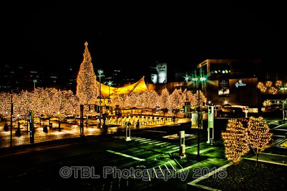 christmas lights downtown 2 300 - Christmas Lights In Kansas City
