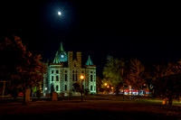 Mcpherson County Courthouse Novermber 2016
