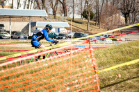 The Fast and the Furriest Cyclocross 11-26-2017