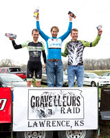 2017 04 01 Gravelluer's Raid and Gravel Race